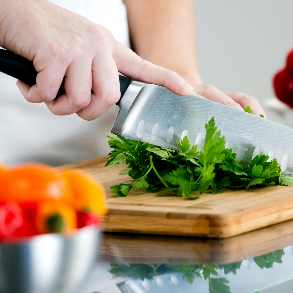 Cook & Eat - Online Course