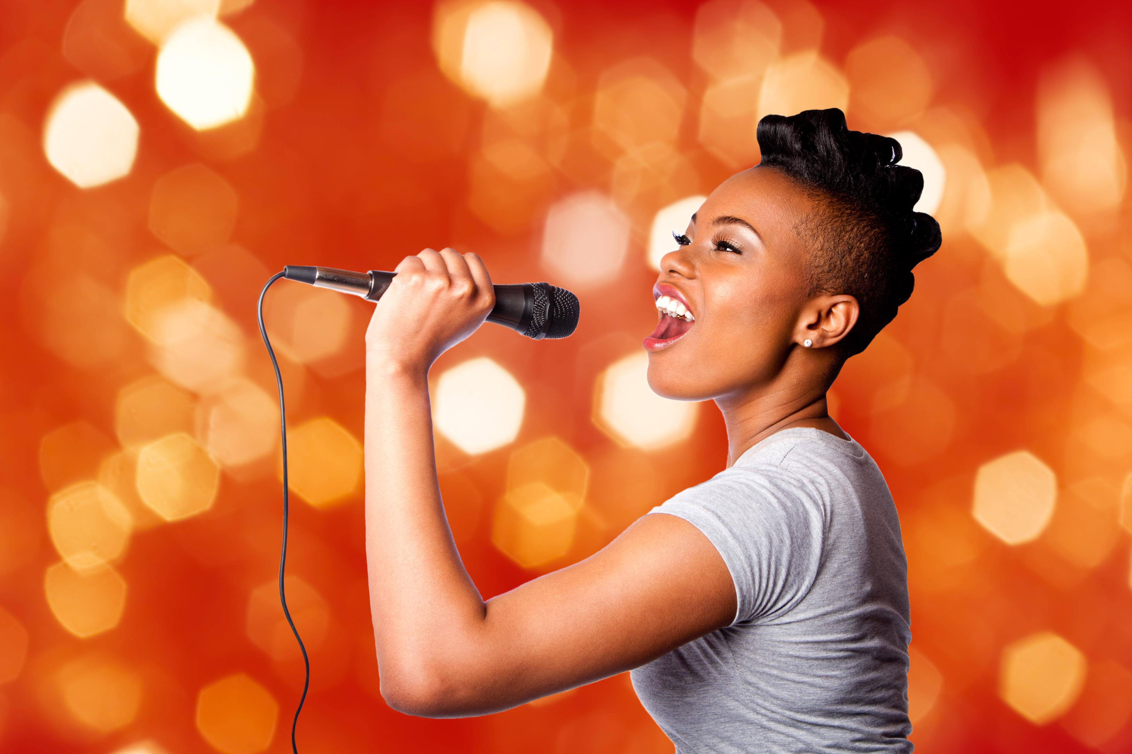 SING LIKE A PRO